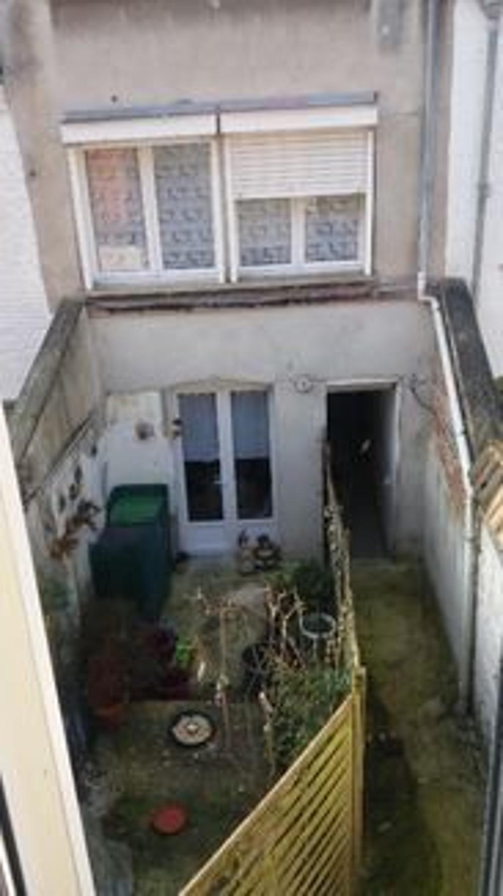 Le Quesnoy Nord Haus Bild 3468785