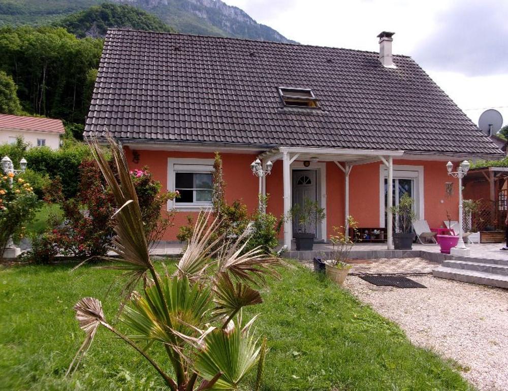 Saint-Jean-de-Chevelu Savoie Haus Bild 3465123