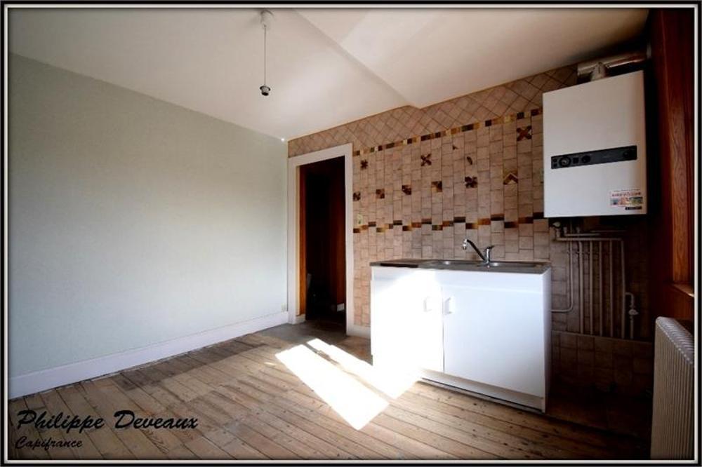 Remiremont Vosges Haus Bild 3511548