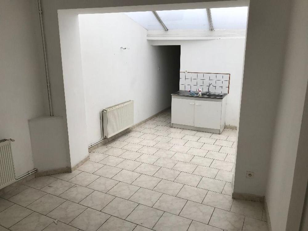 Vieux-Condé Nord Haus Bild 3467347