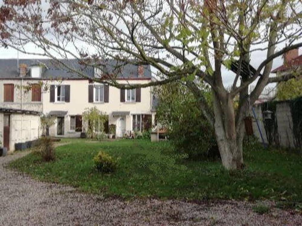 Saint-Pierre-sur-Dives Calvados huis foto 3460011