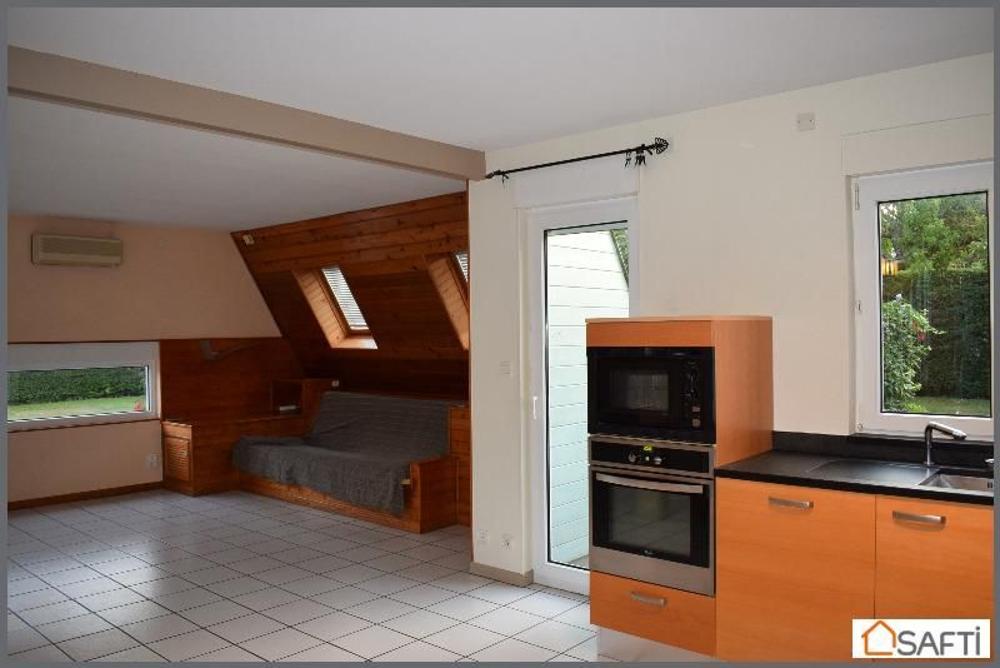 Douvres-la-Délivrande Calvados Haus Bild 3458706