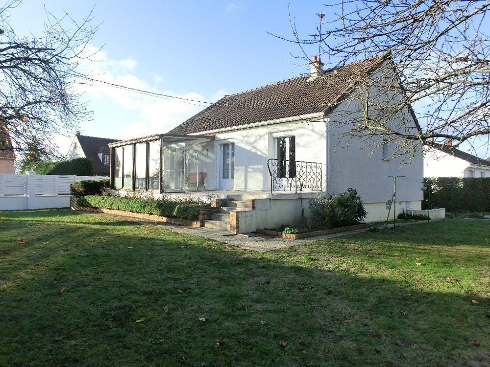 Saint-Fargeau-Ponthierry Seine-et-Marne maison photo 3443882
