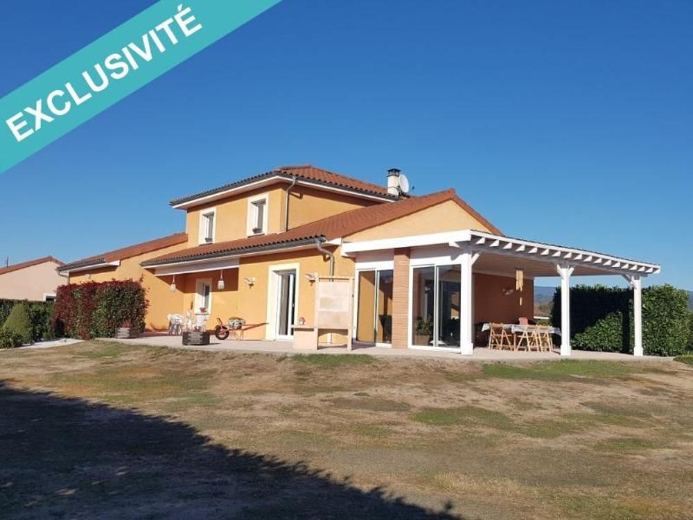 Ambert Puy-de-Dôme Haus Bild 3458575