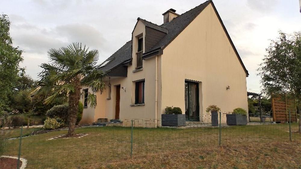 Bécherel Ille-et-Vilaine Haus Bild 3457316
