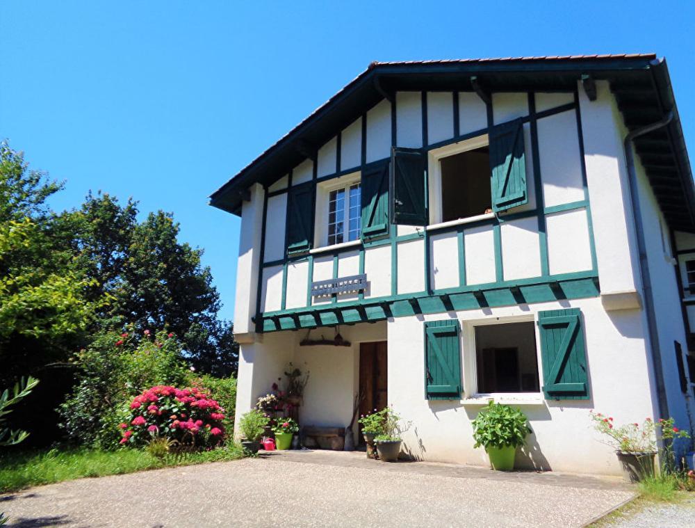 Saint-Pée-sur-Nivelle Pyrénées-Atlantiques Haus Bild 3447270