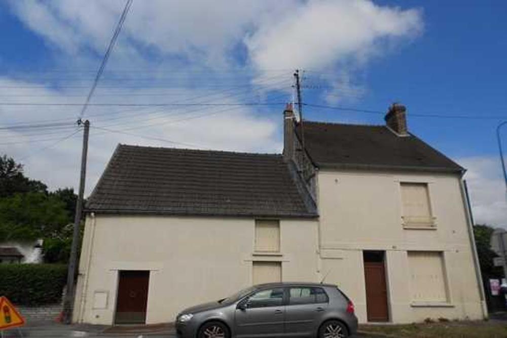 Mouroux Seine-et-Marne Haus Bild 3470916