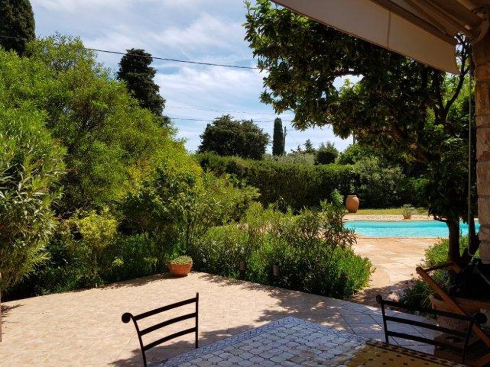 La Ciotat Bouches-du-Rhône Villa Bild 3502867