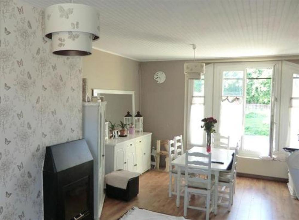 Fismes Marne Haus Bild 3470527