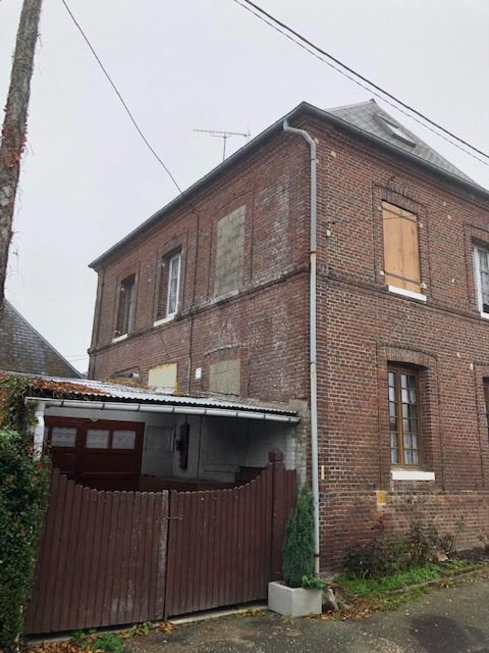 Mauquenchy Seine-Maritime Haus Bild 3460192