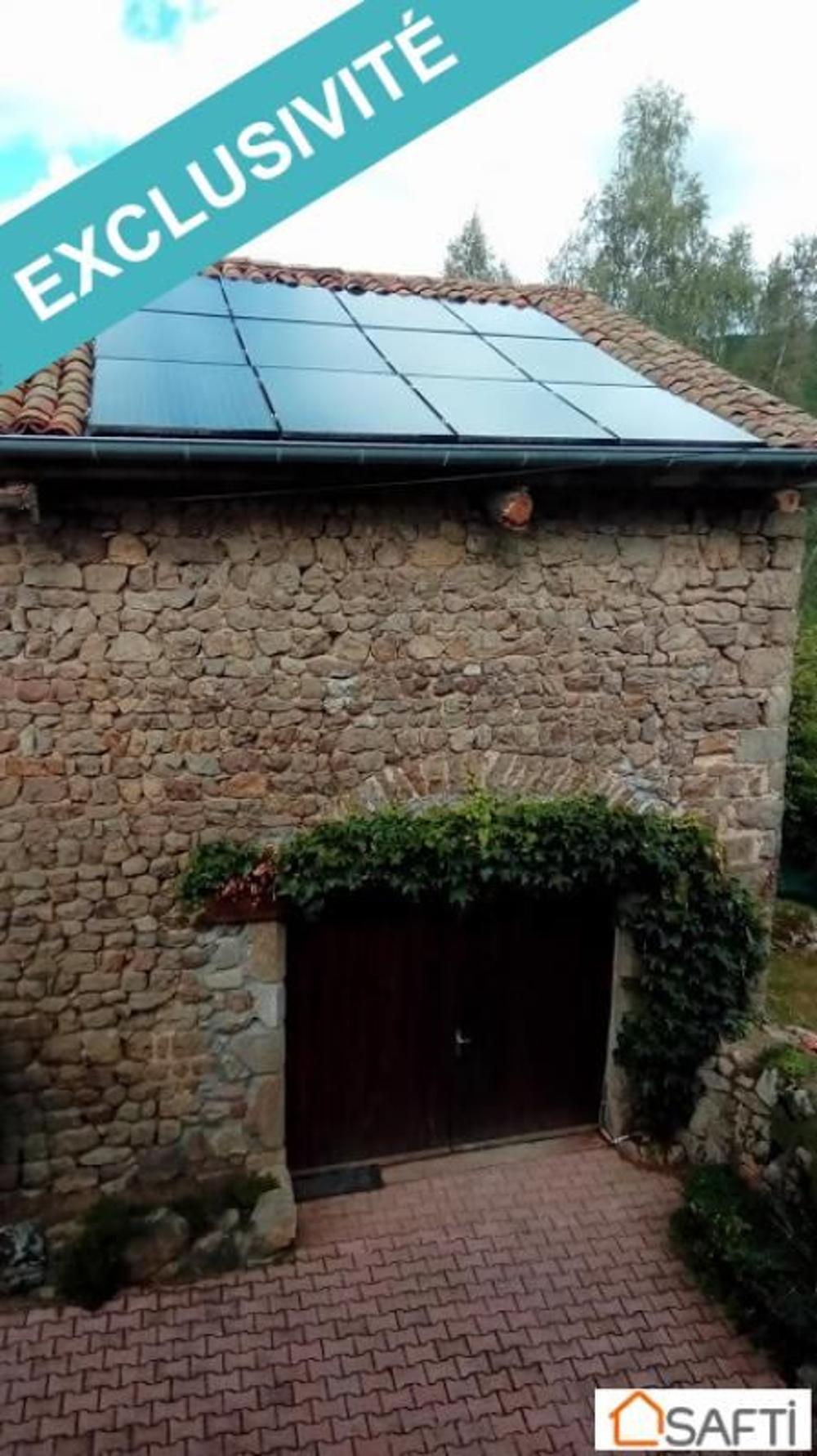 Saillant Puy-de-Dôme Haus Bild 3464300
