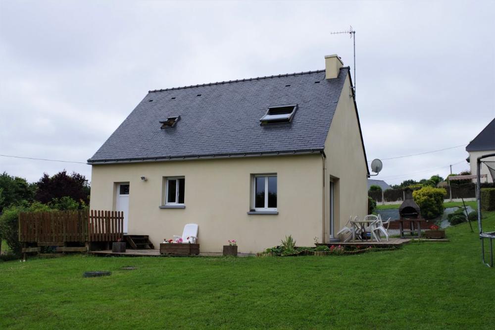 Marzan Morbihan Haus Bild 3444784