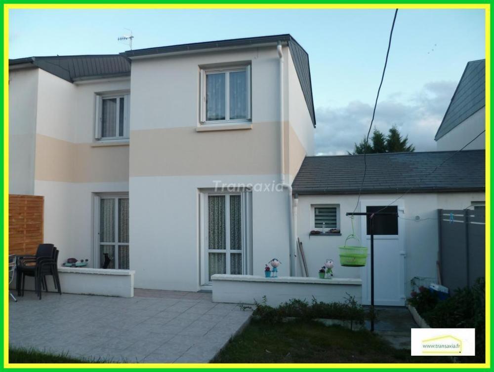 Saint-Amand-Montrond Cher maison photo 3436481
