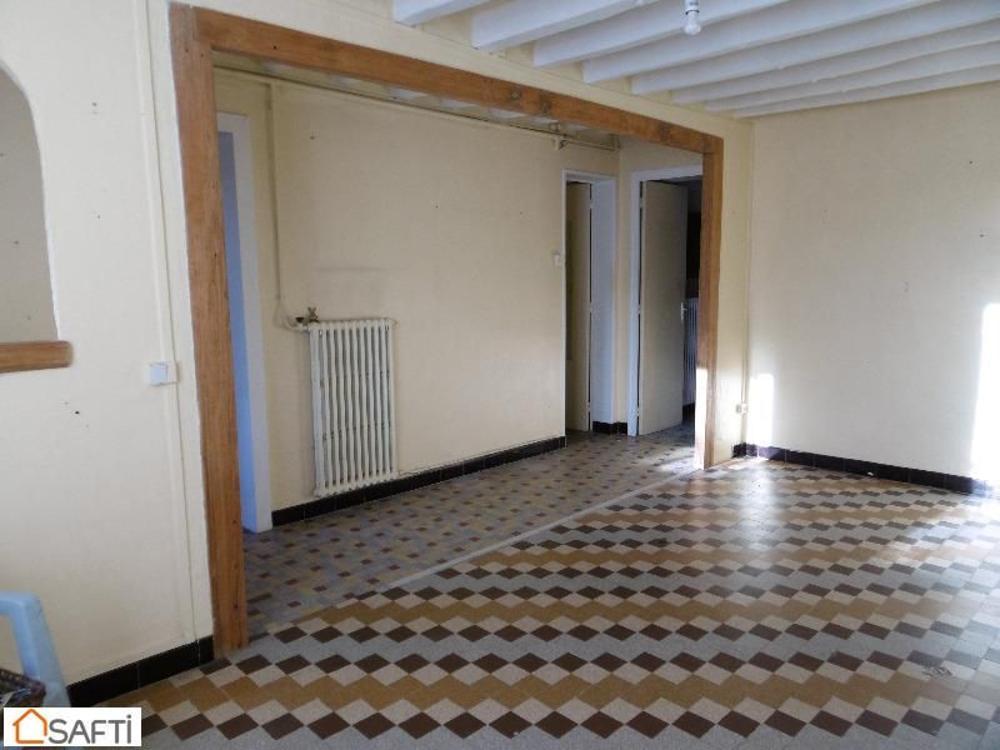 Droué Loir-et-Cher maison photo 3461825