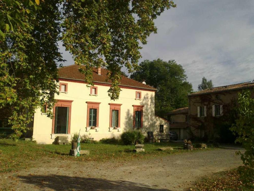 Couiza Aude Maison-bourgeoise Bild 3481240