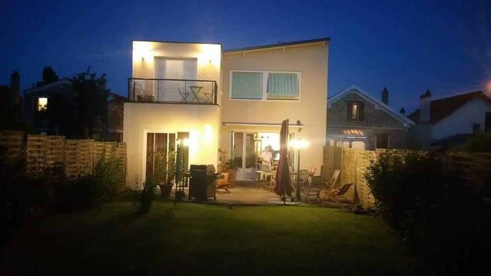 Igny Essonne Haus Bild 3441834