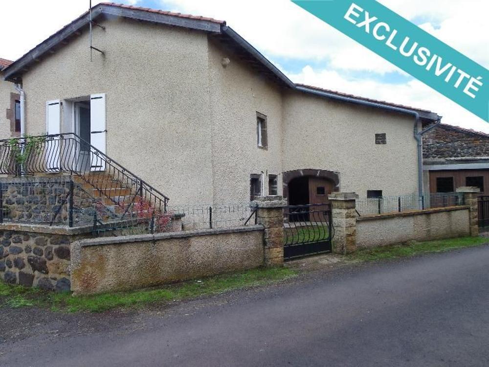 Bains Haute-Loire huis foto 3466186