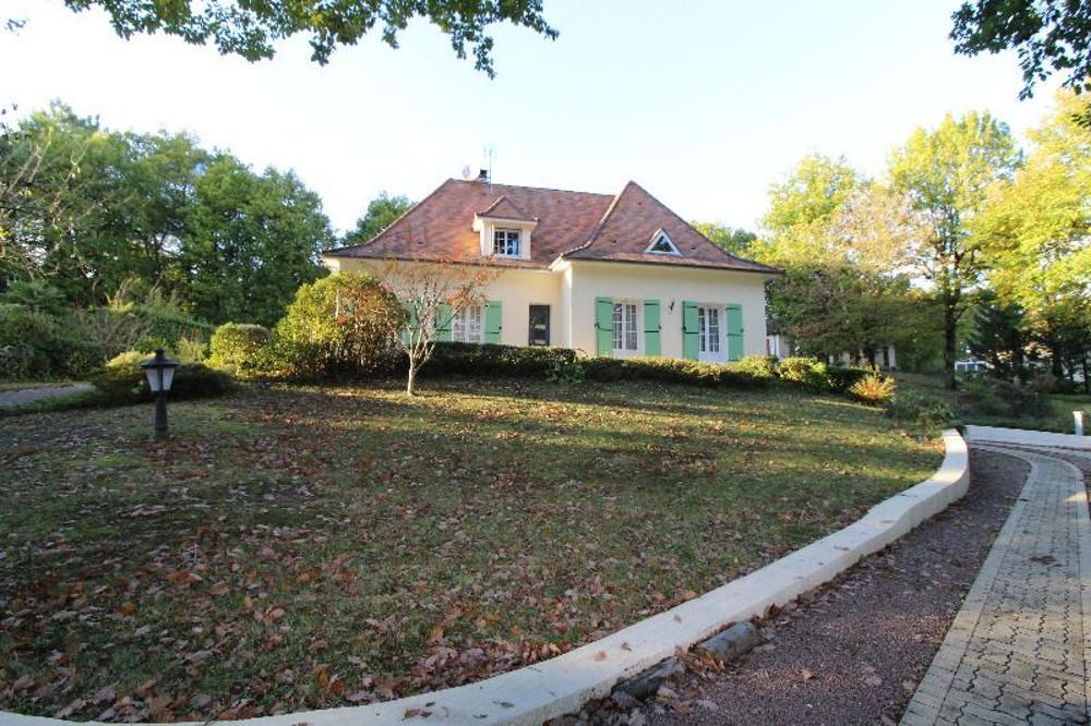 Chancelade Dordogne Haus Bild 3458676