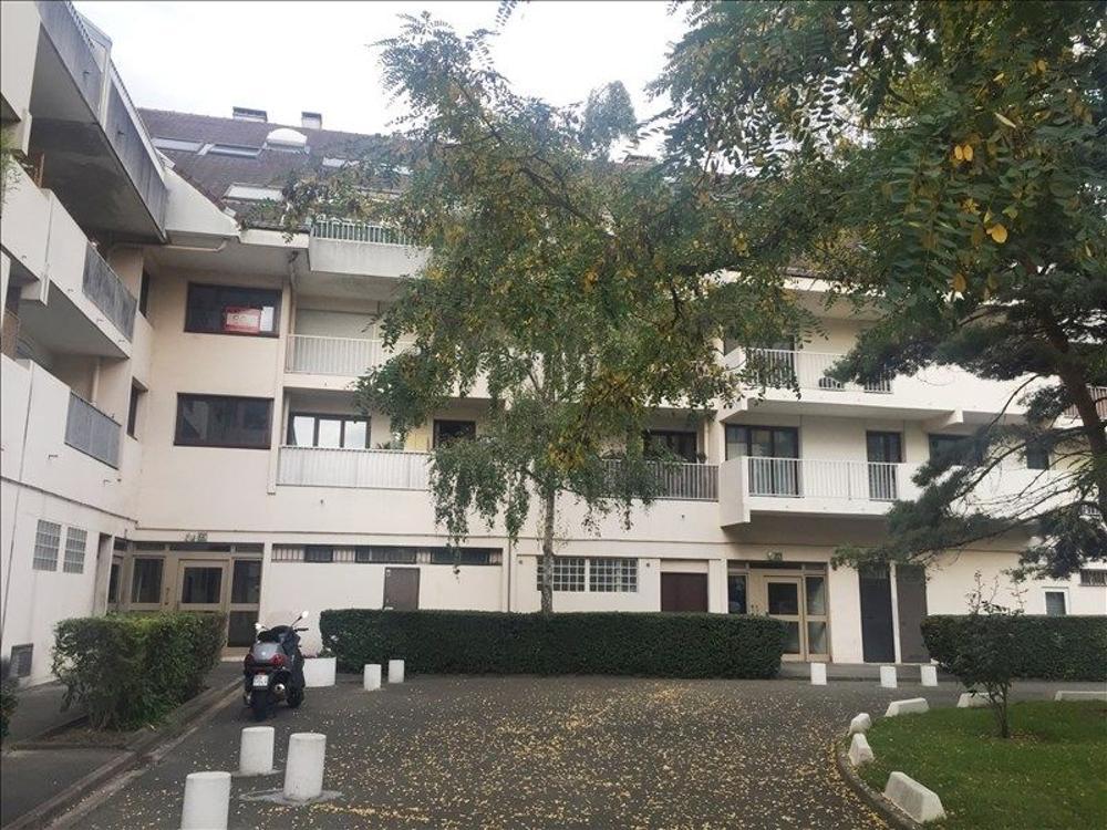 Longjumeau Essonne Apartment Bild 3440058
