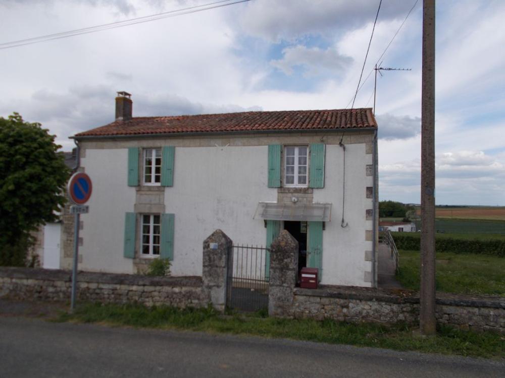 Chaix Vendée Haus Bild 3445618