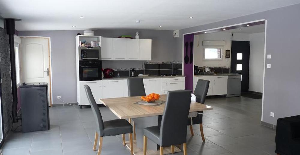 Auby Nord Haus Bild 3404281