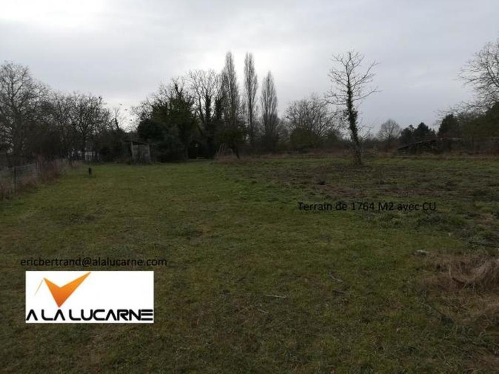 Mehun-sur-Yèvre Cher terrain picture 3449745