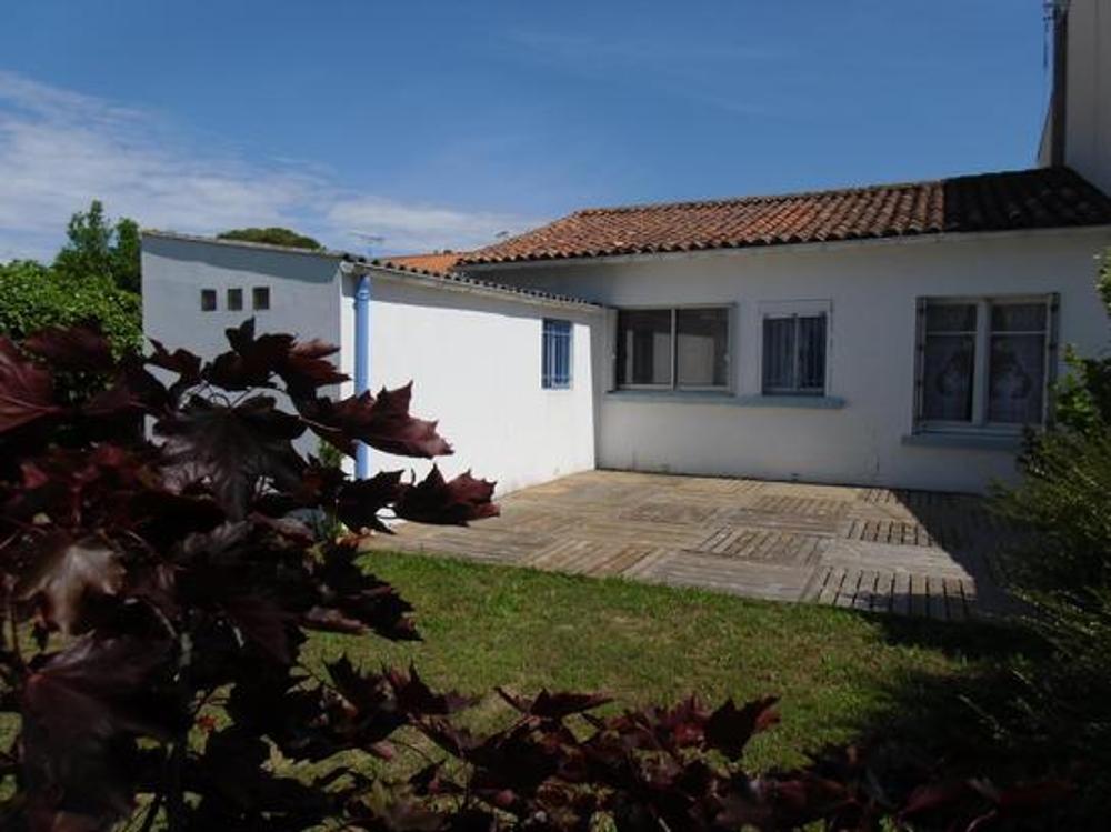 Châtelaillon-Plage Charente-Maritime Haus Bild 3470890