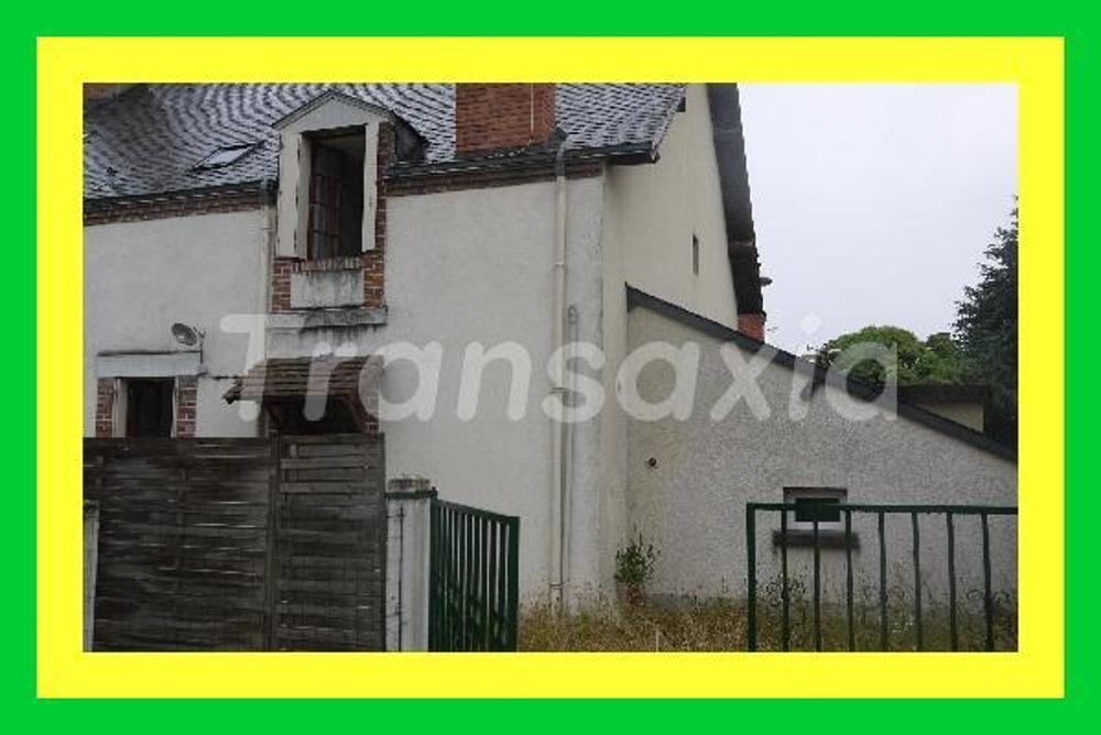 Méry-sur-Cher Cher maison photo 3437087