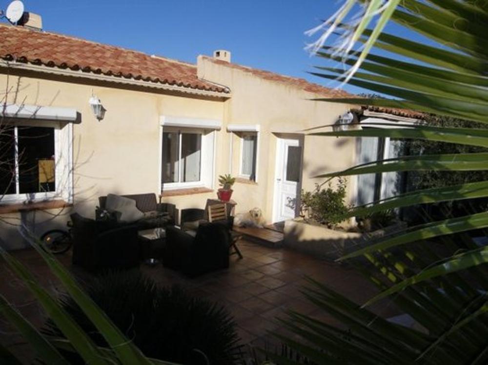 La Valette-du-Var Var Haus Bild 3469544