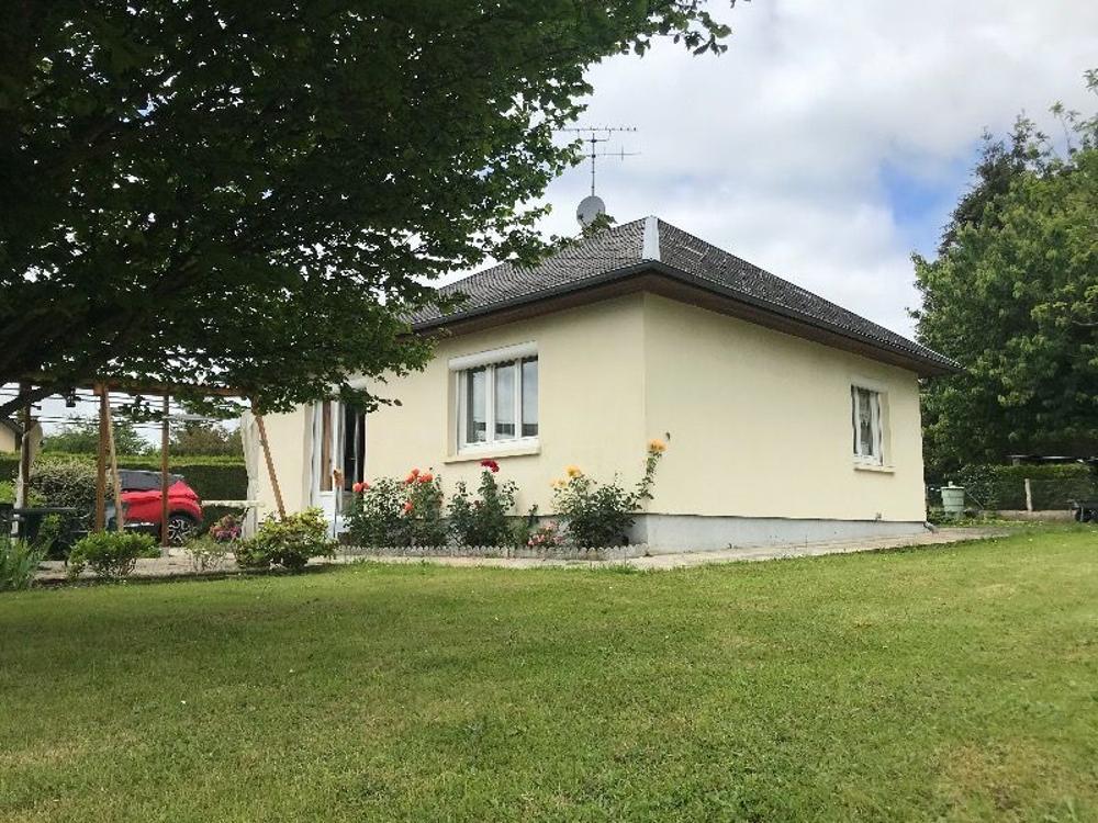Broglie Eure Haus Bild 3456347
