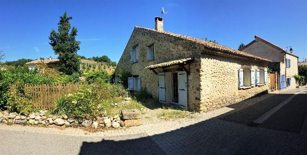Sisteron Alpes-de-Haute-Provence Grundstück Bild 3458113