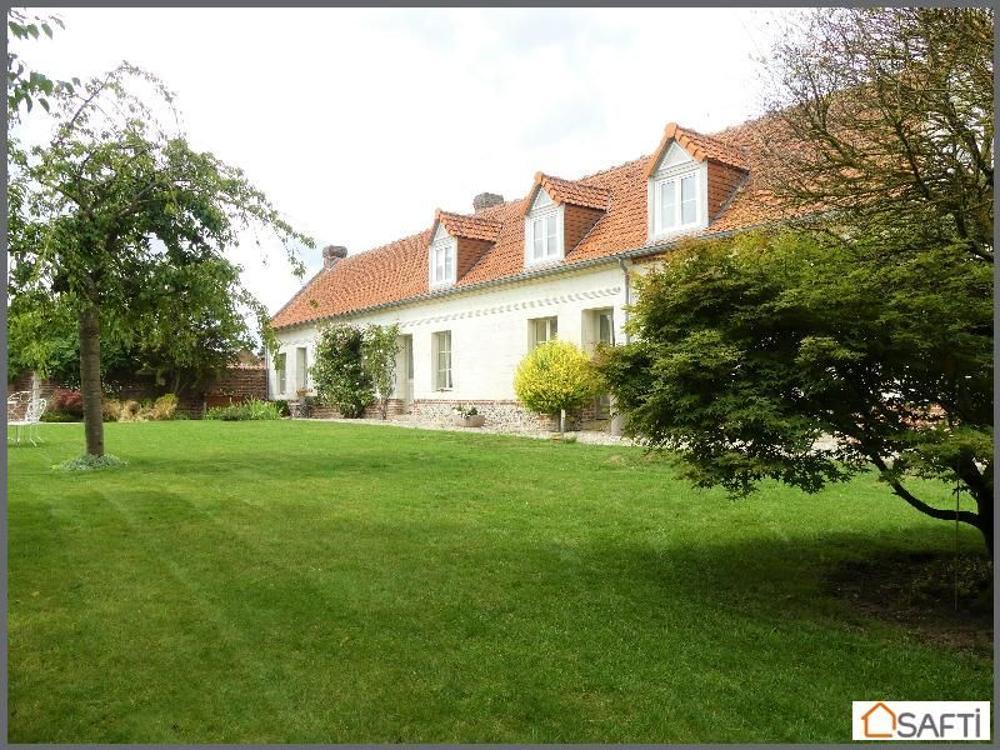 Dainville Pas-de-Calais Haus Bild 3456785