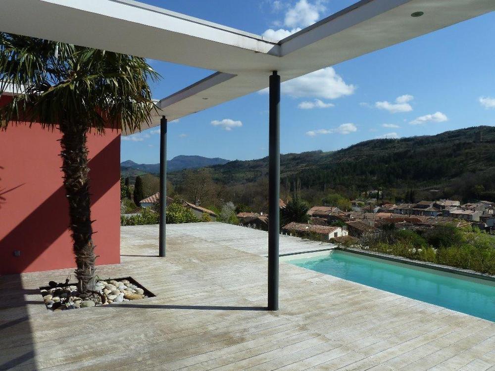 Couiza Aude Haus Bild 3480993
