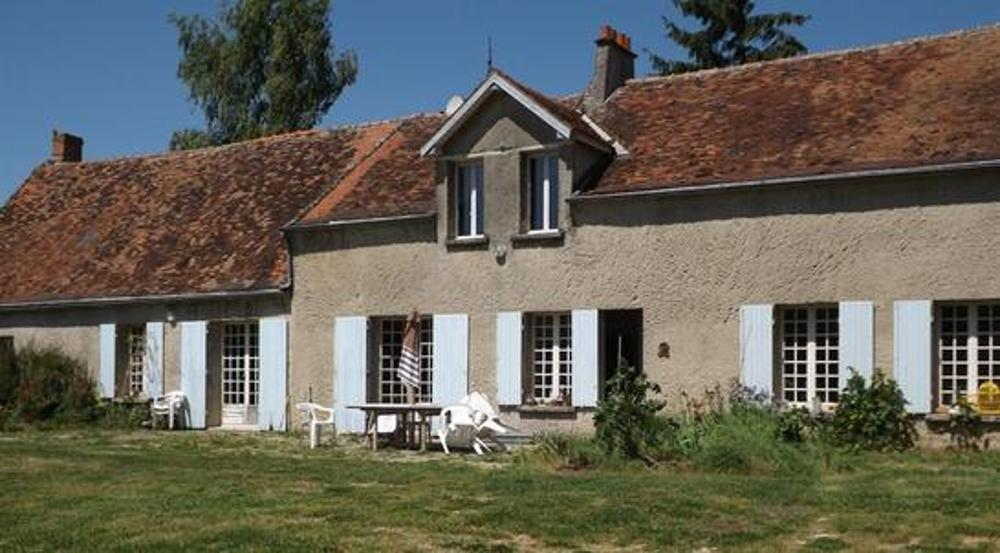Fismes Marne Haus Bild 3470531