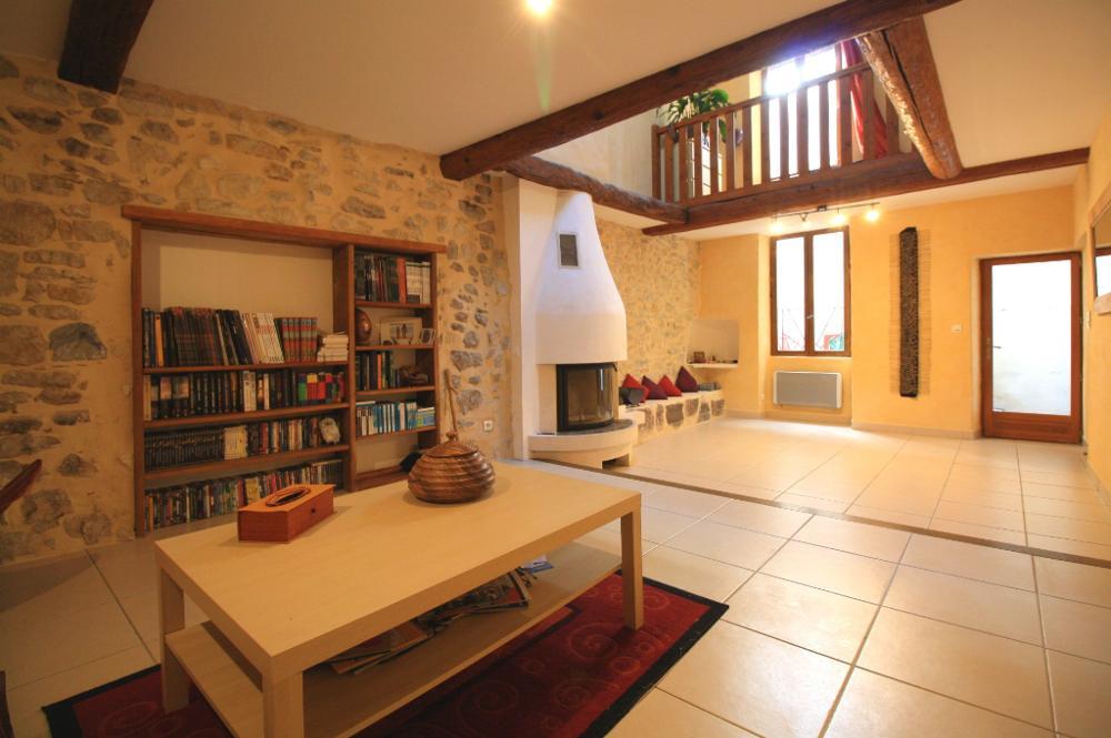 Quissac Gard Haus Bild 3448327