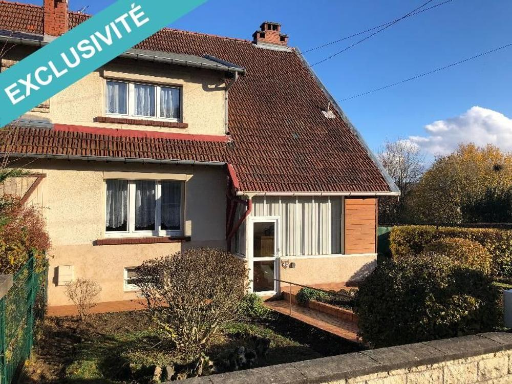 Pompey Meurthe-et-Moselle Haus Bild 3459870