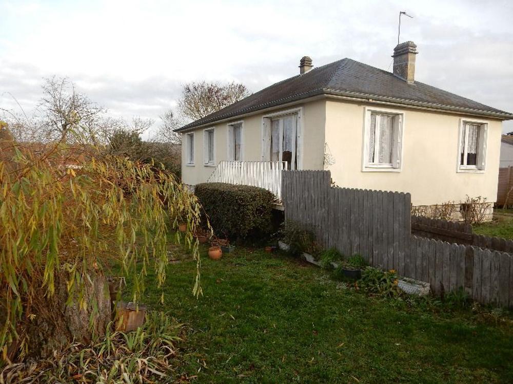Bréval Yvelines Haus Bild 3463876