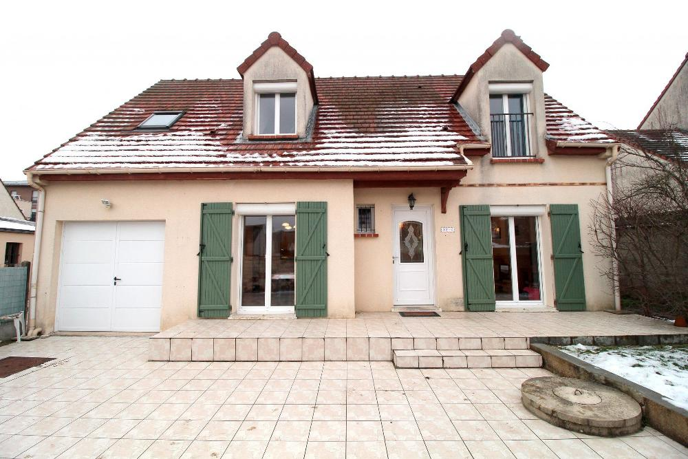 Voulangis Seine-et-Marne Haus Bild 3422328