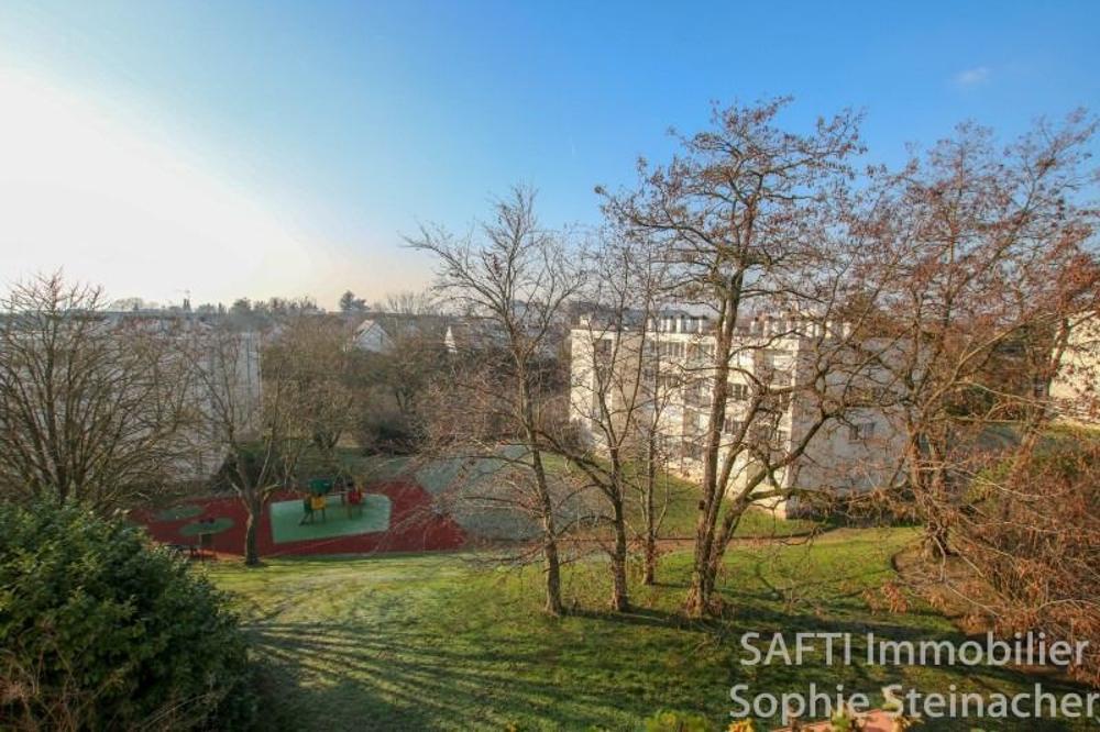Carrières-sur-Seine Yvelines Apartment Bild 3465846