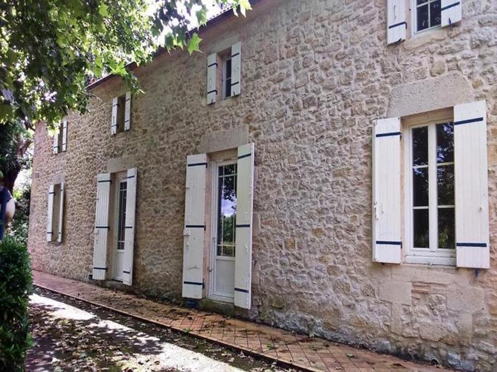 Pellegrue Gironde Haus Bild 3449085