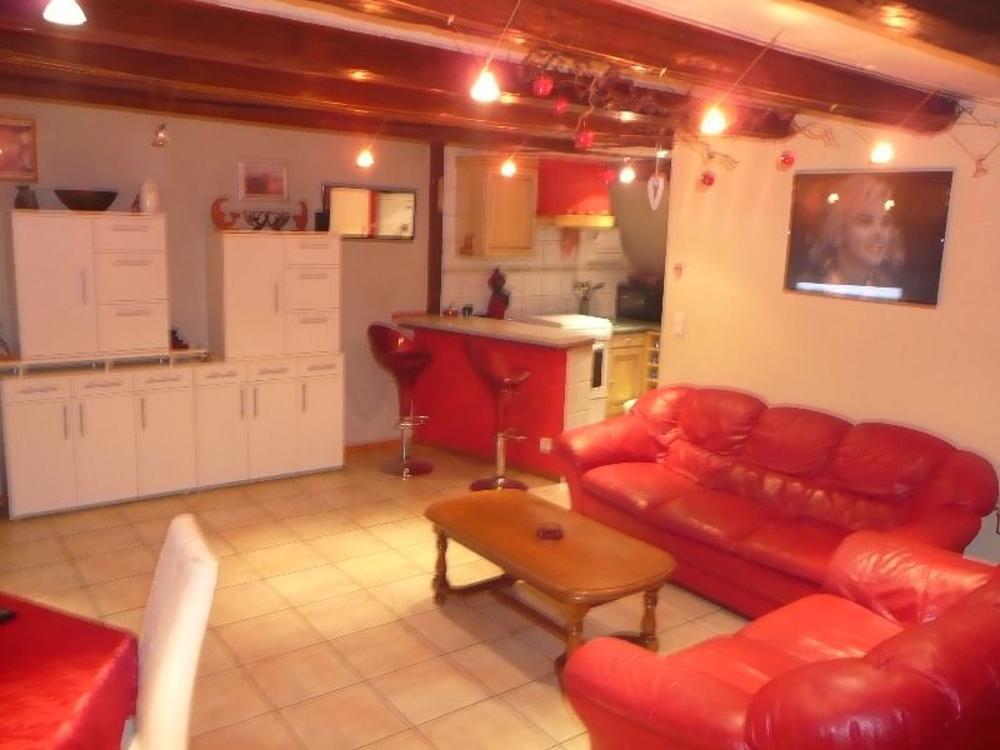 Thann Haut-Rhin Apartment Bild 3464844