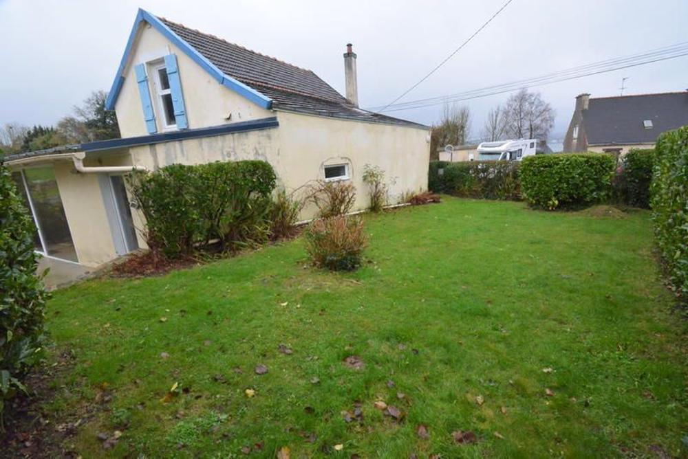 Daoulas Finistère Haus Bild 3404175
