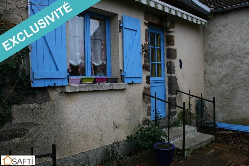 Beaumont-sur-Sarthe Sarthe huis foto 3462401