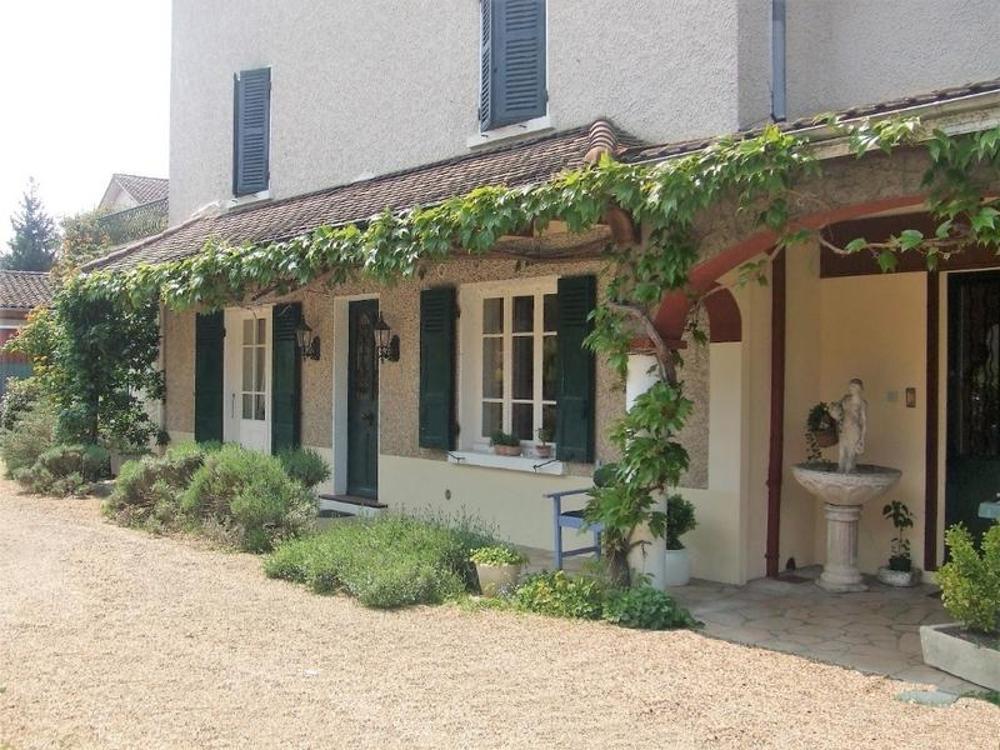 Belleville Rhône maison bourgeoise foto 3483335