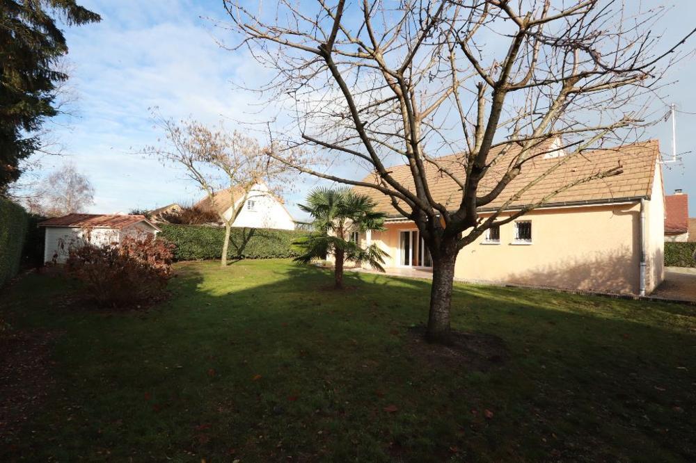 Crissey Saône-et-Loire Haus Bild 3444791