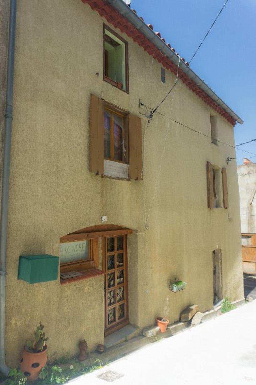 Caudiès-de-Fenouillèdes Pyrénées-Orientales Haus Bild 3458610