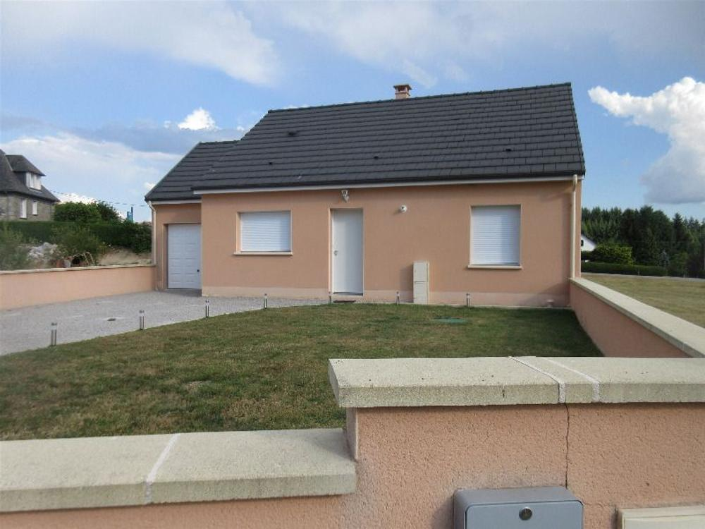 Meymac Corrèze Haus Bild 3465460