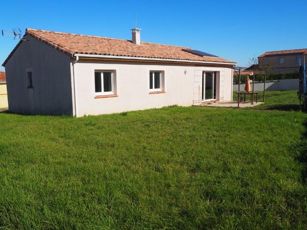 Le Fousseret Haute-Garonne Haus Bild 3458779