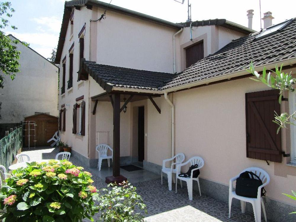 Saint-Gratien Val-d'Oise Haus Bild 3457262