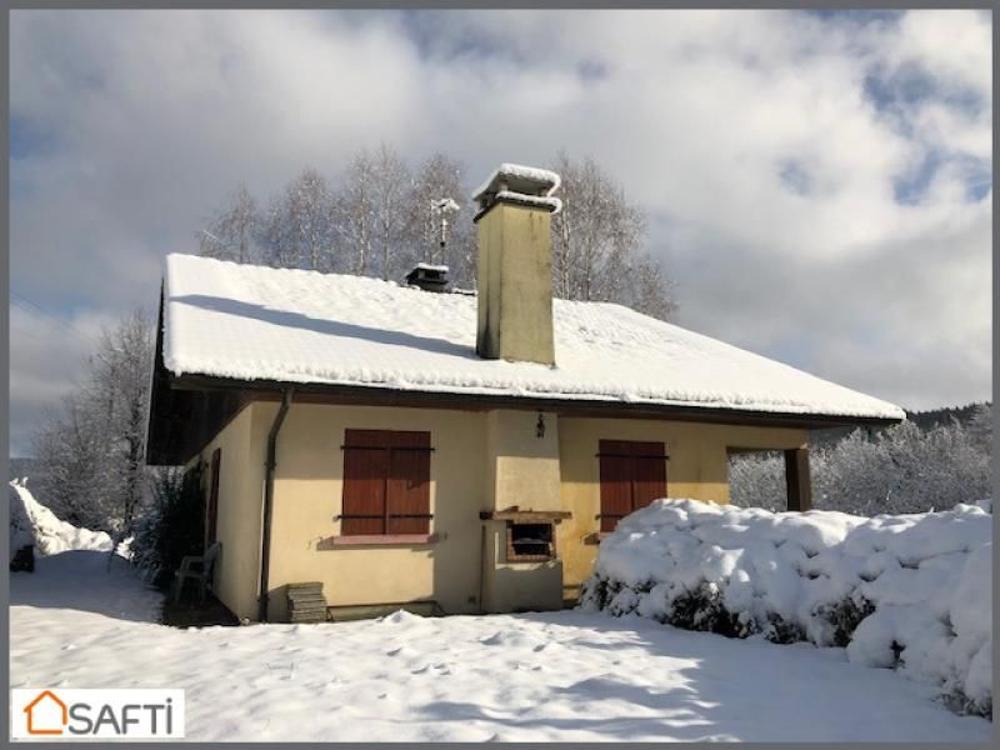 Remiremont Vosges Haus Bild 3464392